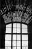 (2.5 x 5m) x 17m x (2m x 6m), Videotape winded between door and window.